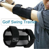Tennis/Golf Elbow Adjustable Support Brace Strap Band Forearm Trainer Protection