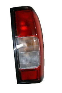 Rear Tail Lamp R/H For Nissan Navara D22 2.5TD (1998>ON) - DOUBLE/KING CAB ONLY