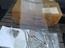 MOTO GUZZI  750 NEVADA CLUB pare-brise complet avec système attaches