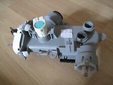 Bosch SGS45N12EU Durchlauferhitzer Heizung Verteiler NTC 33380103