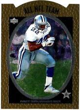 1996 Upper Deck All NFL Team EMMITT SMITH (ex-mt) Dallas Cowboys