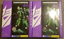 Transformers Masterpiece Toys R Us Exclusive Acid Storm Sealed