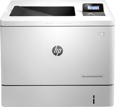 HP - Color LaserJet Enterprise M553n - Color - 1200 x 1200 dpi Print - Plain ...