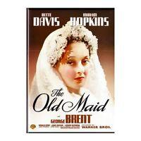 The Old Maid [1939] Bette Davis & Miriam Hopkins & George Brent & Donald Crisp
