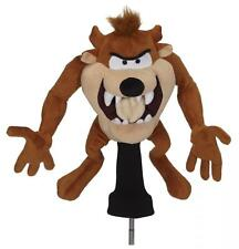 New Creative Covers Looney Toons 'Taz' Golf Club Driver Novelty Headcover