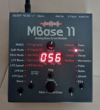 Analog Bass Drum Modul Jomox MBASE 11