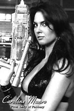 Caroline Munro 8x10 Photo Picture Very Nice Fast Free Shipping #11