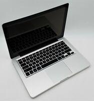 """Apple 13.3"""" MacBook Pro Mid-2012 A1278 Intel i5-3210M 2.50GHz 8GB RAM 120GB SSD"""