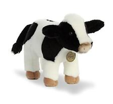 316ad7e3462 Aurora World Miyoni Holstein Calf Cow Plush Toy