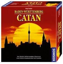 Die Siedler von Catan: Baden-Württemberg Catan (DEUTSCH)