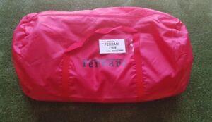 Genuine Ferrari CALIFORNIA T indoor car cover BRAND NEW (RED) 87223600