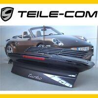ORIG. Porsche 911 996 Turbo Motordeckel Motorhaube, inkl. Heckspoiler & Antrieb