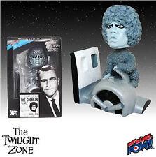 New The Twilight Zone Gremlin Bobble Head Figure MIB