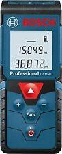 Sealed Bosch GLM-40 Professional Laser Rangefinder 40m Range 130ft- Express ship