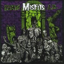 MISFITS (Danzig, Samhain) - EARTH A.D. (1983) Hardcore Punk Rock CD Jewel+GIFT