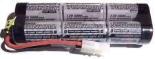 Turnigy 5000mAh 6s 7.2v 15c NiMH Stick Pack Battery - Traxxas Deans HPI Tamiya