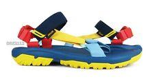 Teva x Outdoor Voices Hurricane XLT 2 Poseidon Denim Sandals Mens Size 11 *NIB*