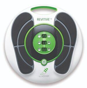 Revitive IX von Actegy Durchblutungs- Stimulator - Elektrische Muskelstimulation