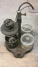 Vintage Watchmaker Jewelry Electric Ultrasonic Cleaner