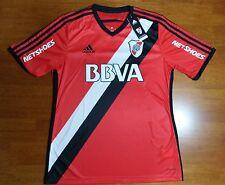 River Plate Alternative Shirt 2014/2015 Libertadores ADIDAS original Size L