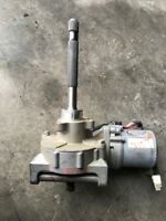 09 10 11 12 Nissan Rogue Electric Power Steering Assist Pump Motor