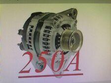 250 HIGH AMP HD ALTERNATOR 2003 2004 2006 Dodge Viper 10 Cyl. 8.3L 8275cc 505cid