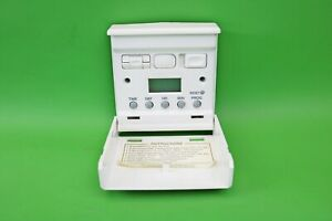 Superswitch 2304 7 Day Electronic Programmable Timer Timeswitch (TR3)