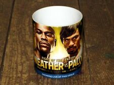 Floyd Mayweather v Manny Pacquiao FightPoster New Promo Mug