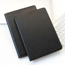 Premium Cover für Apple iPad Air 1 Schutzhülle Smart Case Leder Tasche schwarz