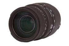 Objectifs téléobjectif zoom Sigma pour appareil photo et caméscope