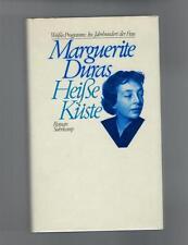 Marguerite Duras - Heiße Küste - 1987
