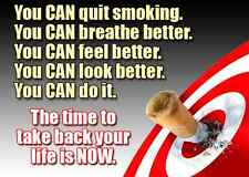 Take Control Of Your Life & Quit Smoking Stop Smoking Hypnosis CD