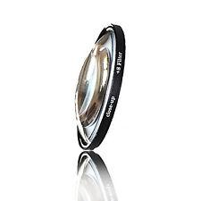 Echtglas Nahlinse +8 /77mm Makrofilter +8 Dioptrien 77mm