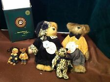 Boyd's Bears Bailey and Matthew collection kit