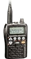 SCANNER AOR AR-MINI HANDHELD RECEIVER 0.1 to 1300 MHz CELLULAR BLOCKED