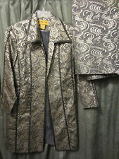 PSALM: CIV  JACKET AND SKIRT size 18 W ELEGANT Mother of the bride church dress