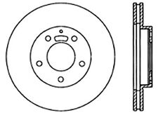 StopTech Sport Slotted Brake Disc fits 1992-2003 Mazda 626 929 Protege  STOPTECH