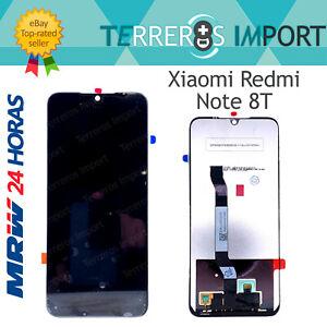 Pantalla Completa Digitalizador LCD Original Xiaomi Redmi Note 8T M1908C3XG