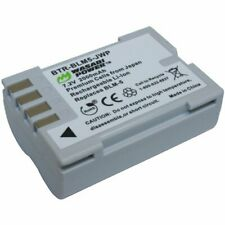 Wasabi Power Battery for Olympus BLM-5