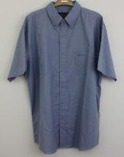 Ben Sherman Oxford  Shirt Size XL