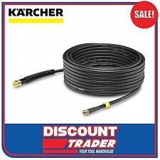 Karcher Pipe Cleaning Set 15 Meter – 2.637-767.0