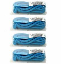 Amarine-made 5/8 Inch 20 FT Double Braid Nylon DOCKLINE Dock Line Mooring Rope D