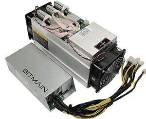 Bitcoin +Supply Mine Bitmain Antminer S9i14TH/s BTC - Free US Shipping crypto