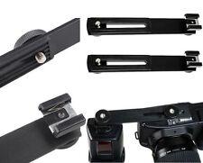 Mount Flash Bracket Tripod Digital Camera Hot Shoe 2016 New DC Camera DSLR