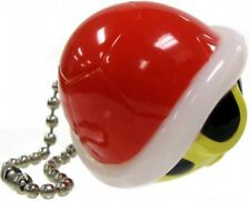 New Super Mario Bros Wii Light Up Collection 2 Red Koopa Shell Keychain