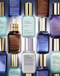 Estee Lauder N/Repair,Perfectionist cp+Idealist Even Skin Tone Serum Travel Size