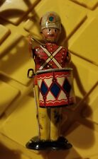 Mar Drummer Boy Vintage Tin Toy