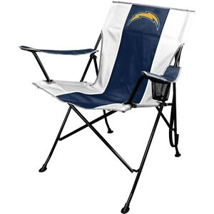 San Diego Chargers Camping Chair Tailgate