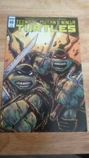 TMNT Ongoing # 60 (IDW 2016 1st Print) Subscription Variant