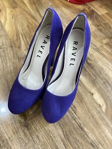 ravel shoes size 6